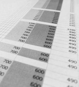 Excel Formeln lernen